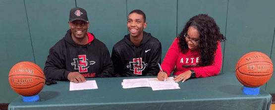 Pro's Vision client signing with San Diego State Aztecs_cropped1